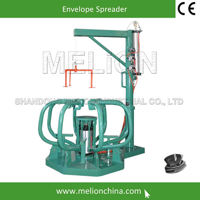 Outer Envelope Spreader